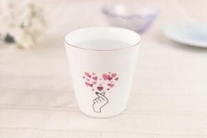 カップからキュン冷感フリーカップ
